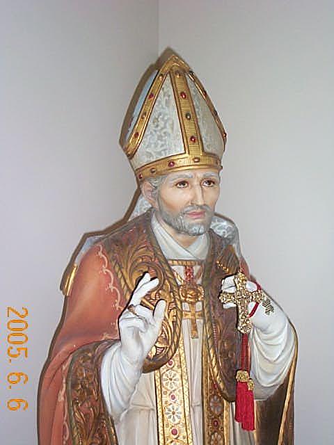 St. Alphonsus Ligouri