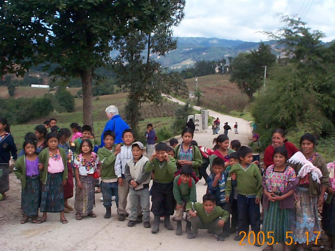 tactic guatemala photos