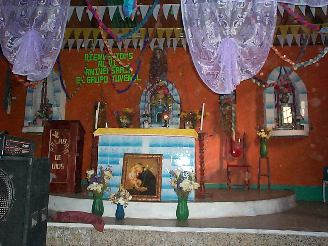 St. Anthony at Choantonio