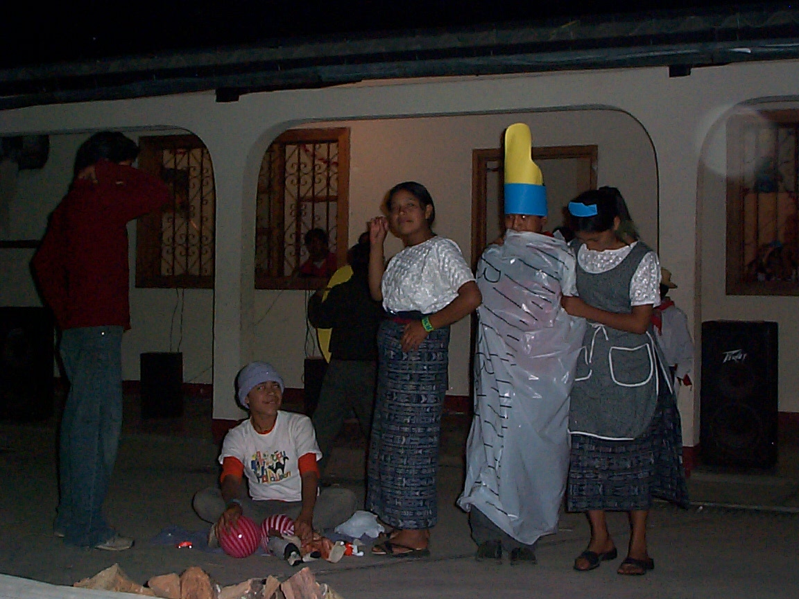 Fiesta entertainment