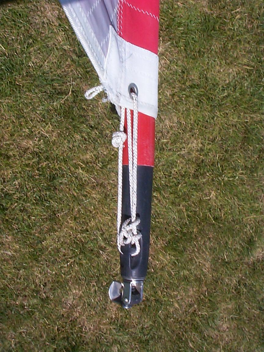 Windsurfer One Design