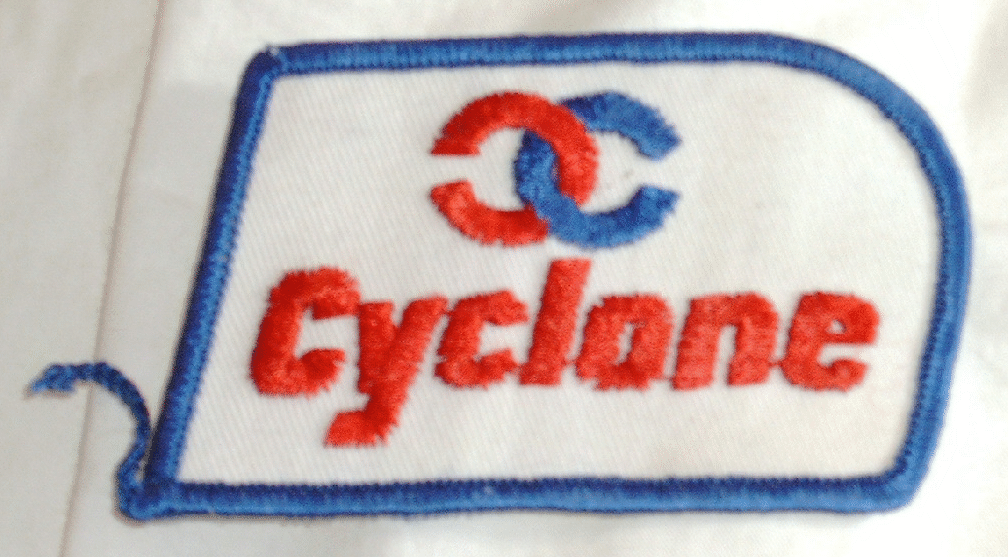 jacket patch